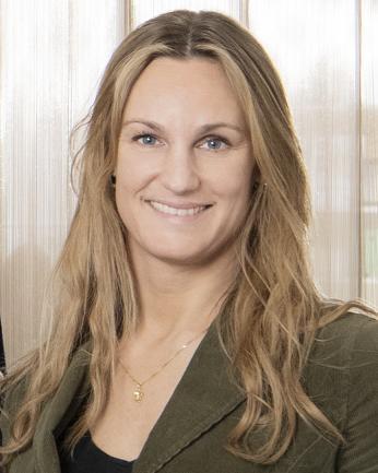 Madelaine Doufrix, projektkoordinator, HSB Living Lab