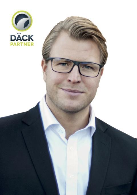 Marketing manager hos Däckpartner Sverige AB
