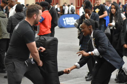 Pan-London Youth Day (TSG)