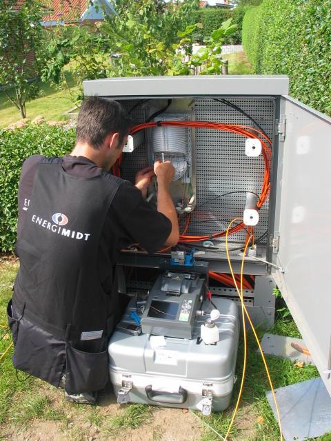 Fiberbredbånd fra EnergiMidt
