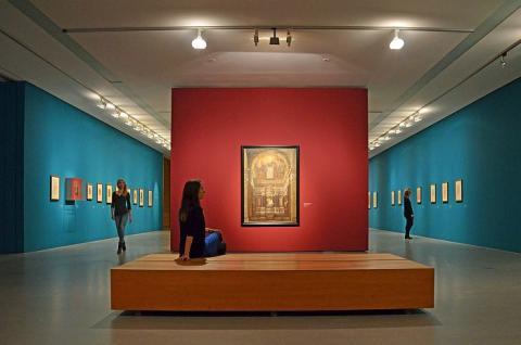 Einzigartige Ausstellung: Bernini und das barocke Rom in Leipzig