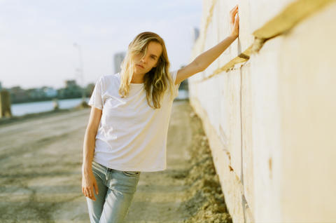Pressebillede: The Japanese House