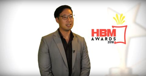 HBM announces inaugural winners of Hong Bao Media Savvy Awards 2018 in Malaysia
