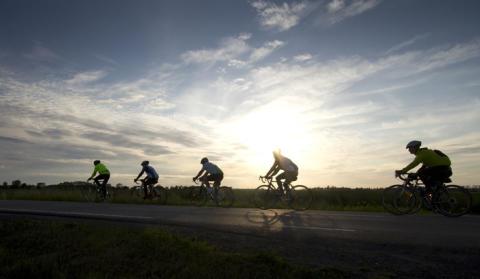 Vätternrundan inleder samarbete med Trip on Sport