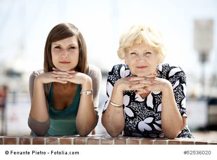 Trend Silver Society, Generation Y