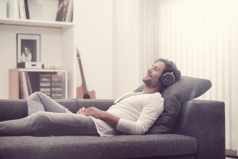 New beyerdynamic Amiron headphones