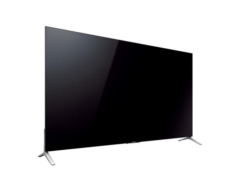 Sony BRAVIA™ TV is Ultra-slim, ultra-smart and now ultra-sized:  meet the new X91C