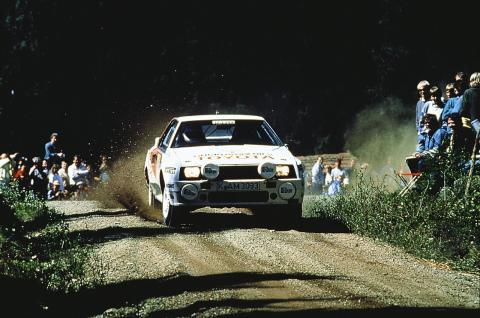 Toyota Team Europe