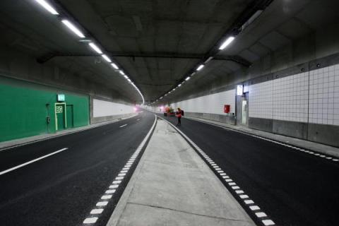 Operatunneln