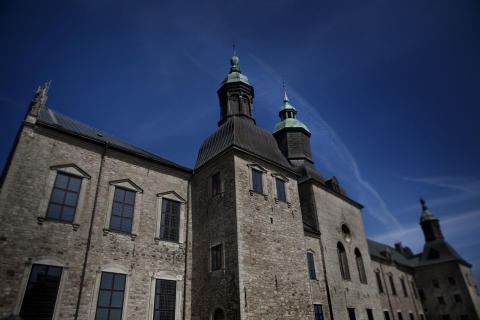 Oscar Wilde's much-loved comedy will be transformed into an opera at Vadstena Castle, Sweden.