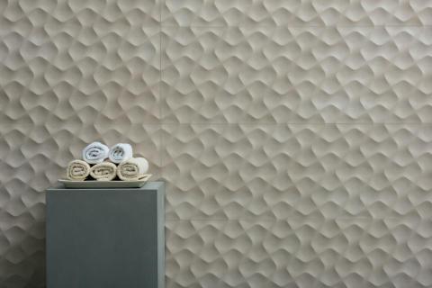 Badrumstrender 2020; Esprit, väggplattor, CC Höganäs