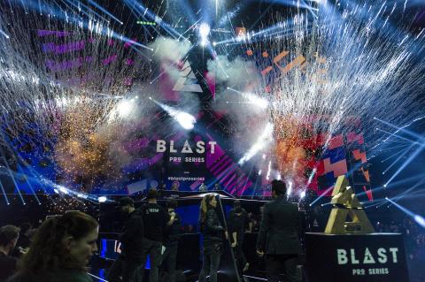 BLAST 168