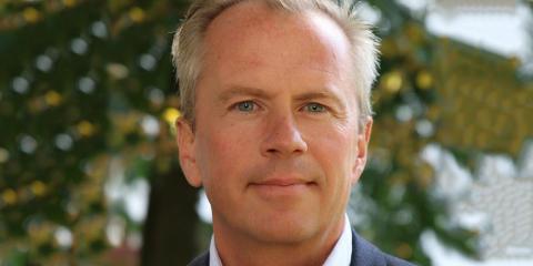 Gunnar Ahlberg ny VD till GHP Kirurgkliniken och GHP Stockholm Gastro Center