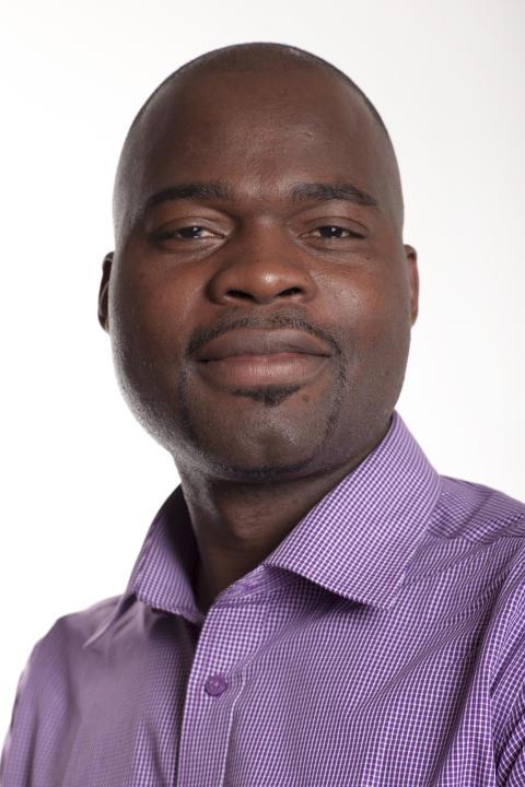 Gideon Mbiydzenyuy
