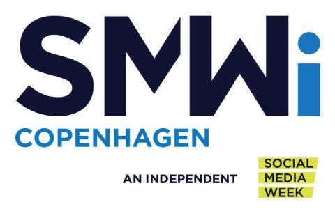Social Media Week Copenhagen 2017