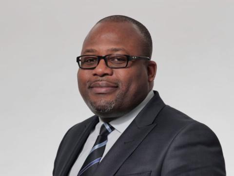 Jean-Claude Tshipama dołącza do Eutelsat jako szef Broadband  in Africa