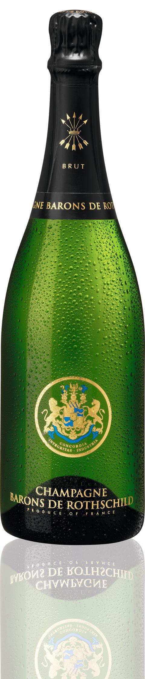 Champagne Rothschild
