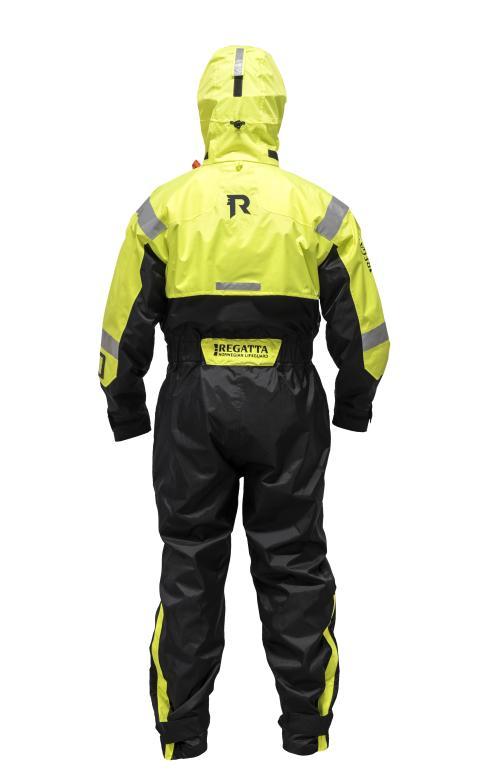 Regatta Sportline flytdräkt flytoverall 2017