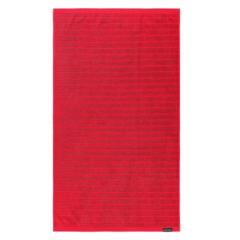 87690-30  Terry towel Novalie Stripe 70x130 cm