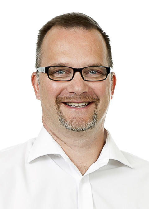 Tom Sarin ny VD för Log Max