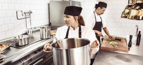 De utvecklar sociala företag för snabbspår till jobb och företagande