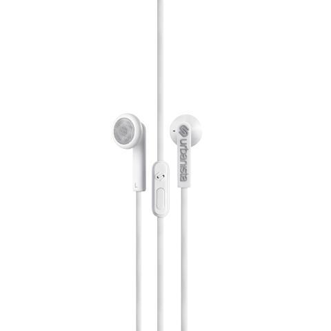 Urbanista Oslo Fluffy Cloud - hanger earphone