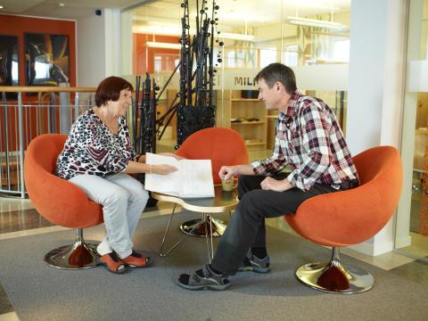 SSG lanserar säkerhetsutbildning för kontorsanställda