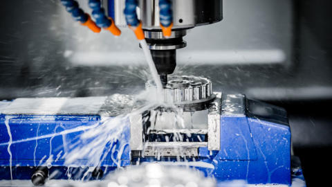 Exclusive Analysis On Metalworking Fluids Market Growing With Significant CAGR By 2019-2027 Focusing On Leading Players Like  BASF SE,Blaser Swisslube AG,Eni S.p.A.,Exxon Mobil Corporation,FUCHS