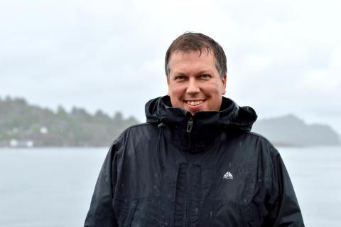 Hurtigruten henter VGs sosiale medier-sjef