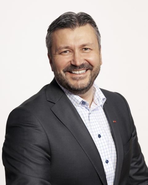 Svein Arild Steen-Mevold