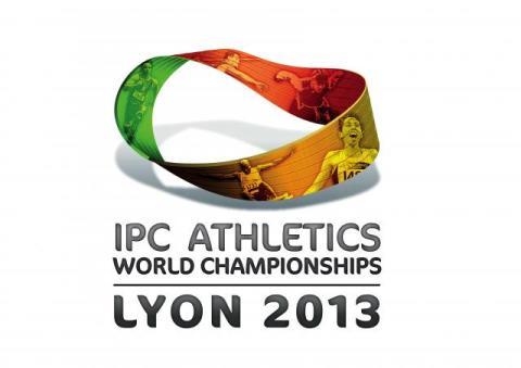 Tio uttagna till IPC VM i friidrott