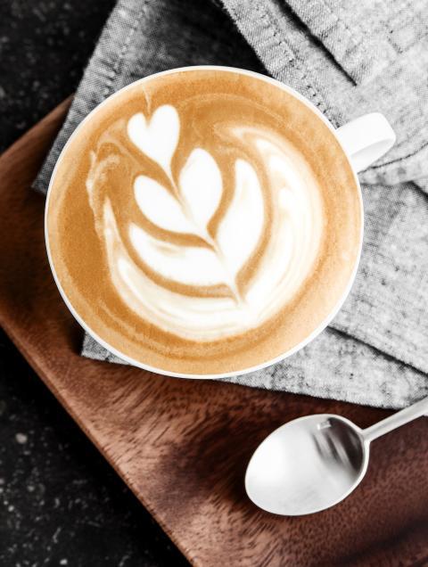 Nespresso Creatista Plus 4