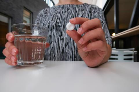 Hepatit c medicin erbjuds nu alla som har behov.
