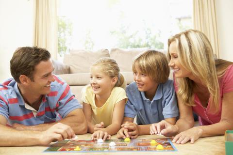 Spiele und Puzzles boomen überraschend