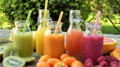 Smoothies Market 2027 Trends and Future Prospects by Top Manufactures - innocent drinks, Jamba Juice, Smoothie King (SKFI), Tropical Smoothie Cafe, Daily Harvest