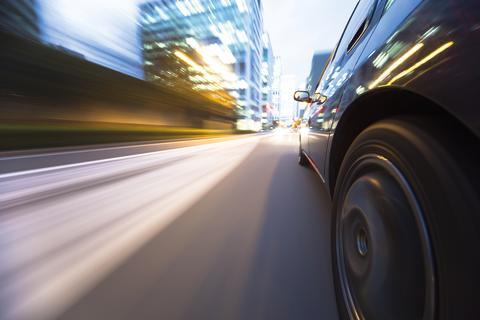 Överföringsförlust och el till bensin räcker till helt eldriven fordonspark