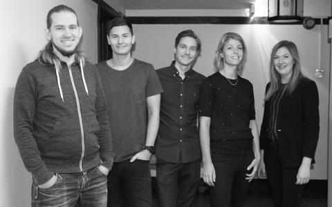 Rivstart för Askås - fem nya medarbetare ska rekryteras