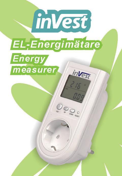InVest Luft Vatten Värmepump LV-06 – Modern energieffektivisering under 25.000:- inkl moms.