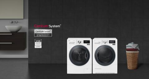 LG Centum Washing