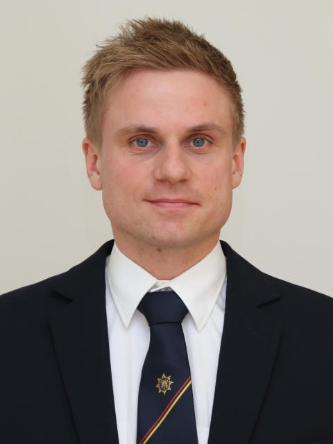 Kalle blir ny räddningschef i Kalmar