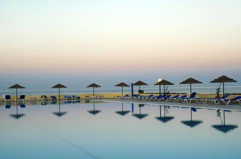 Eden Roc Resort, Rhodos