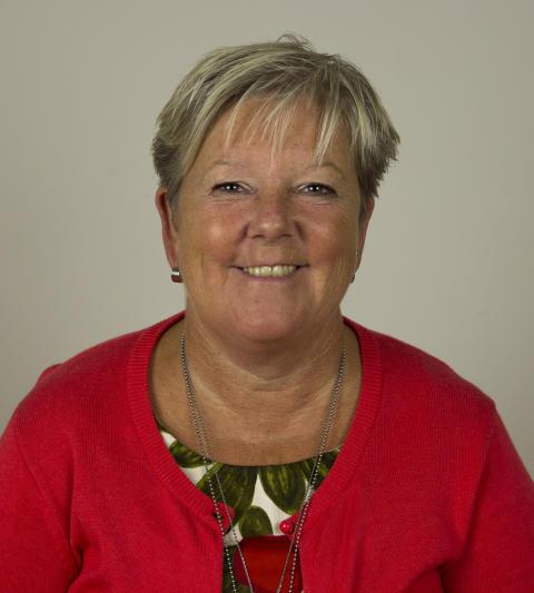 Annika Lomarker