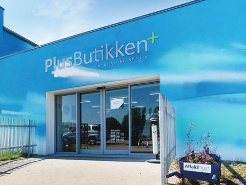 PlusButikken - nu også med nethandel!