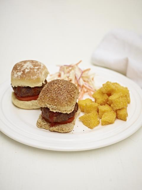 Taste Jamie Oliver's exciting new food for kids – served at all Scandic hotels