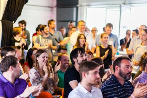Internationell start-up-tävling återvänder till Jönköping