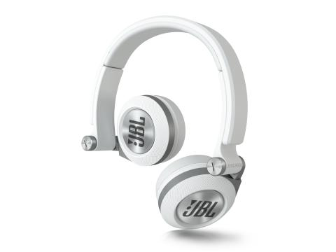 JBL E30 White Fold