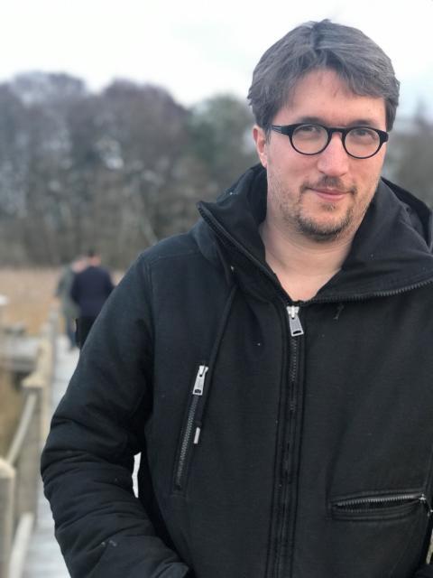 IM värvar Andreas Ulfsax som ny resultatansvarig