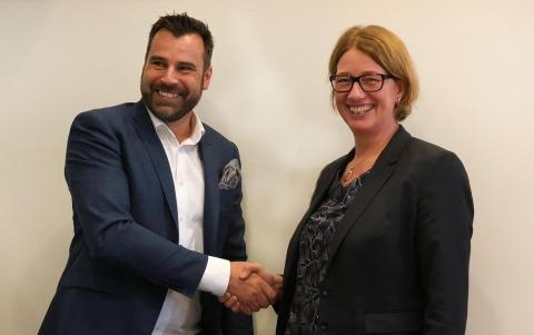 Fastighetskontoret, Stockholms stad väljer Symetris IWMS-lösning för fastighetsförvaltning