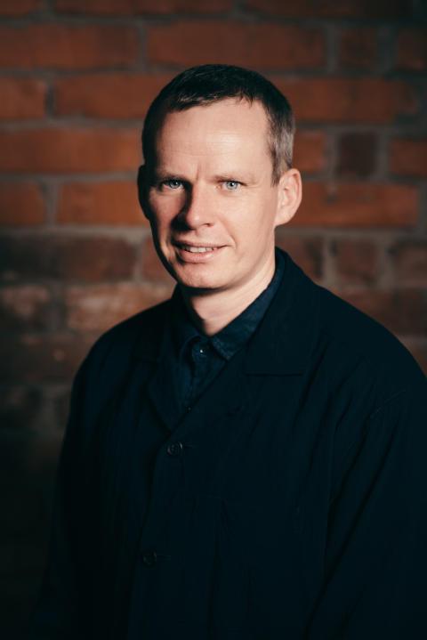 B-Reel anställer Jesper Kling i nyckelroll