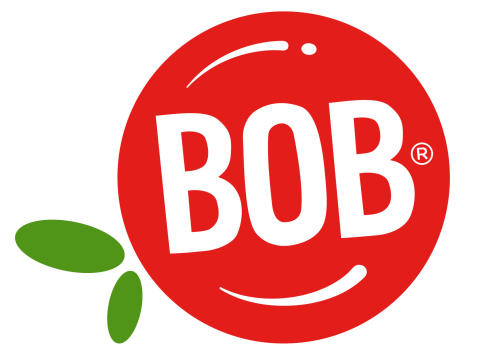 BOB logotyp